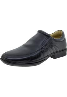 Sapato Masculino Social Rafarillo - 59004 Preto 37
