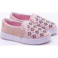 67477a296ba76 Tênis Para Meninas Flatform Ortope infantil | Shoes4you