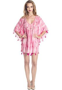 833c522af Vestido Com Rasgos Gola V feminino | Shoes4you