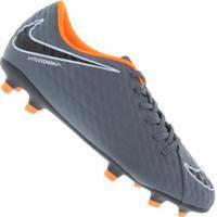 74942473317ae Centauro. Chuteira De Campo Nike Hypervenom Phantom 3 Club Fg - Adulto ...