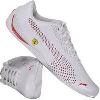 047d5f5de56f6 Tênis Branco Puma masculino | Shoes4you