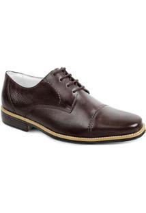 Sapato Social Masculino Derby Sandro Moscoloni Que
