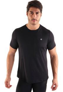 Camiseta Liquido Basic Fit Boy - Preto P