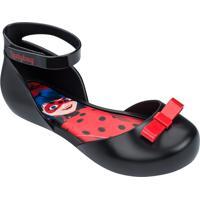 b62e4bec3 Marisa. Sapatilha Infantil Ladybug Miraculous Grendene Kids 21763