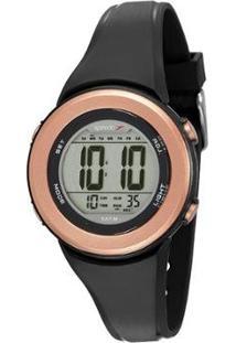 Relógio Speedo Digital - Unissex-Preto