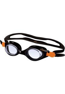 Óculos De Natação Tamanho Único Vyper Preto Cristal Speedo