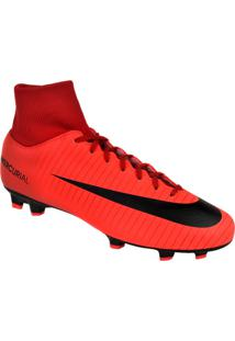 b0641c96e9088 Chuteira Masculina Campo Mercurial Victory Nike