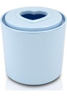 Porta Papel Higiênico Jacki Design Ayj17176-Az Azul Unico