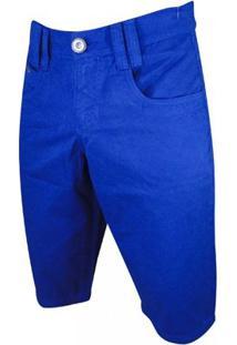 Bermuda Super Sul 5145 - Masculino-Azul Royal