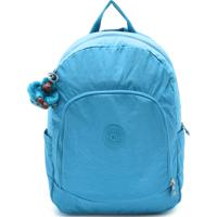 e0ed0020c Dafiti. Mochila Kipling Backpacks Carmine Basic - Back Azul