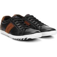7f33675367 Netshoes. Tênis Infantil Couro Cavalera Landom Masculino ...
