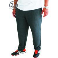 Calça Com Bolso Plus Size masculina  5ff64d63f69ef