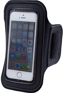Braçadeira Skyhill P/ Iphone 7 E Galaxy - Unissex