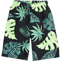 8f86856d5076b6 Bermuda Para Menino Poliester Pratica infantil   Shoes4you