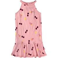 Vestido Hering Sem Manga Infantil Shoes4you