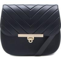 091adf7c52 Bolsa Azul Marinho Dumond feminina