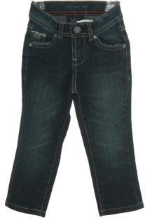 Calça Jeans Skinny - Masculino