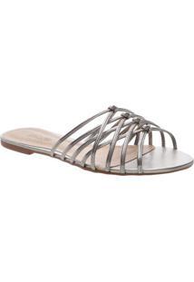 3f5a7b921 Rasteira Artesanal Verniz feminina | Shoes4you