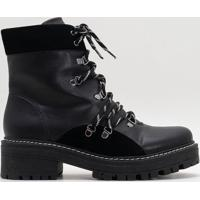 44204226b Coturno Sintetico Suede feminino | Shoes4you