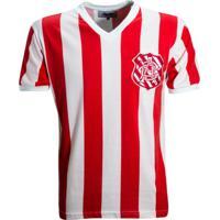 eb64d1daa4 Camisa Liga Retrô Bangu 1966 - Masculino