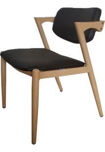 Cadeira Estoclomo Natural 72 Cm (Alt) - 47555 - Sun House