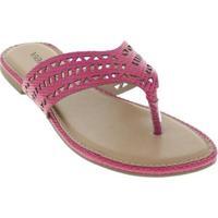 c3d4dd5c2 Rasteira Conforto Vazada feminina | Shoes4you