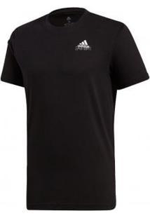 Camiseta Masculina Adidas Doodle Emblem
