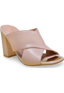 11516edf1 Tamanco Transpassado Verao 2015 feminino | Shoes4you