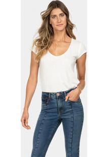 Calça Skinny Cropped Bali Jeans - Lez A Lez