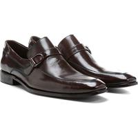 176fb5fb0 Sapato Social Shoestock Sola Couro - Masculino
