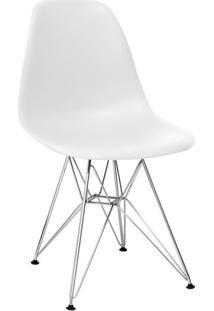Cadeira Eames Pp Branca