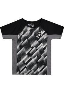 Camisa Botafogo Upper Infantil - Masculino
