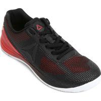 a6571e87173 Netshoes. Tênis Reebok Crossfit Nano 7.0 Masculino ...