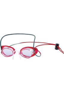 Oculos De Natação Speed Vermelho Cristal U Unissex Speedo