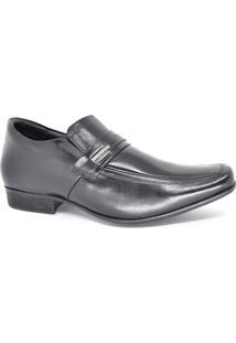 Sapato Social Masculino Couro Jota Pê Air Bag 71363
