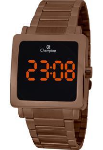 Relógio Champion Digital Ch40197R