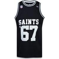 e23504b68a Netshoes. Regata New Orleans Saints Nfl New Era Masculina ...