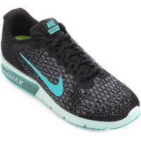 c596a242d9 Netshoes. Tênis Nike Air Max Sequent 2 Feminino ...
