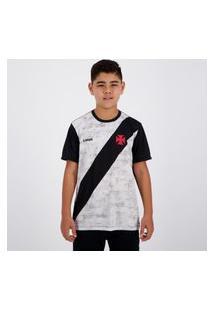 Camisa Vasco Proud Infantil