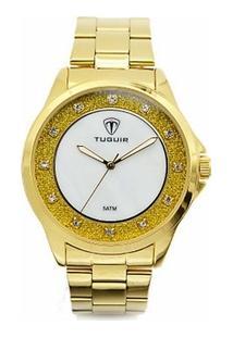 Relógio Tuguir Analógico 5025 - Feminino