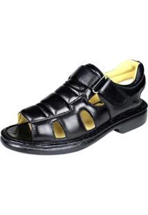 2e7968671 Sandália Bolinha Eva masculina | Shoes4you