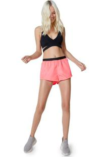 Shorts Runner Neon