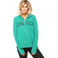 4cfb6d847 Jaqueta Colcci Verde feminina | Shoes4you