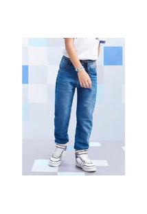Calça Jeans Infantil Youccie