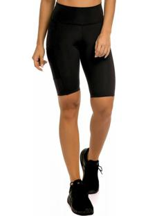 Bermuda Fitness Kalini Beachwear Ciclista - Speed