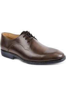 Sapato Social Masculino Derby Sandro Moscoloni Vic