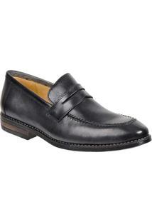 Sapato Social Masculino Loafer Sandro Moscoloni Th