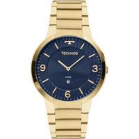 Off Premium. Relógio Technos Slim Masculino ... 659c912b91