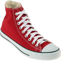 fd985d3a35 Netshoes. Tênis Cano Alto Converse All Star ...