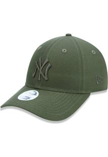 Boné New York Yankees 920 Tonal Feminino New Era - Feminino